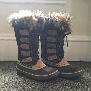 Sorel Joan of Arctic Women's Boots